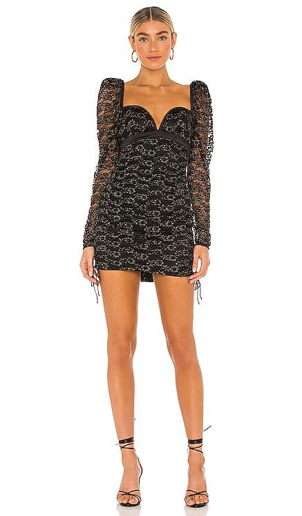 Joanna Mini Dress For Love & Lemons $136