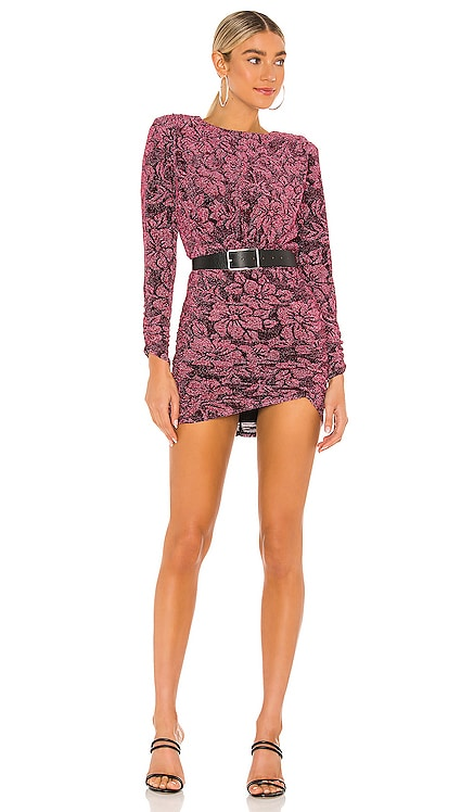 ROBE COURTE SHAILEE For Love & Lemons $194