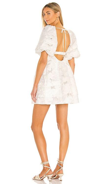 Evelyn Babydoll Dress For Love & Lemons $246 BEST SELLER