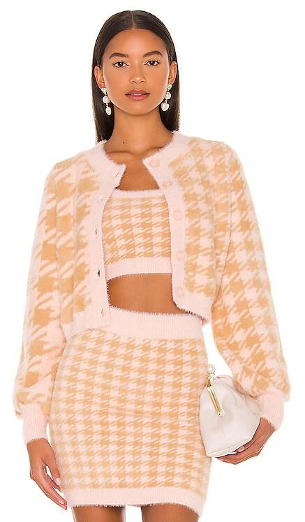 Cher Cardigan For Love & Lemons $167 NEW