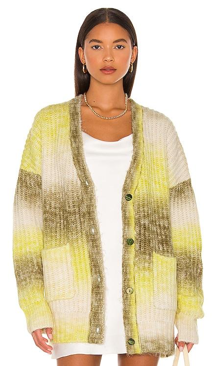 Celeste Cardigan For Love & Lemons $174 NEW