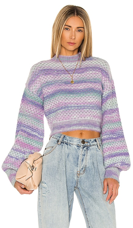 Kara Sweater For Love & Lemons $136 NEW