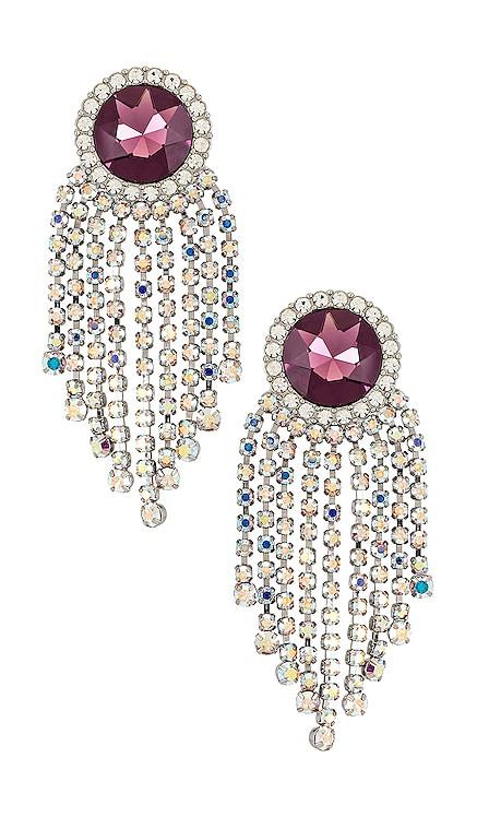 Amelie Earrings For Love & Lemons $128