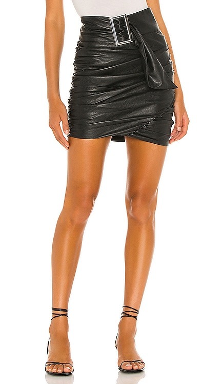 Dillon Mini Skirt For Love & Lemons $163 BEST SELLER