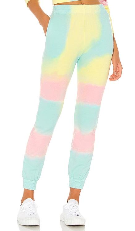 AIDEN スウェットパンツ Frankies Bikinis $140