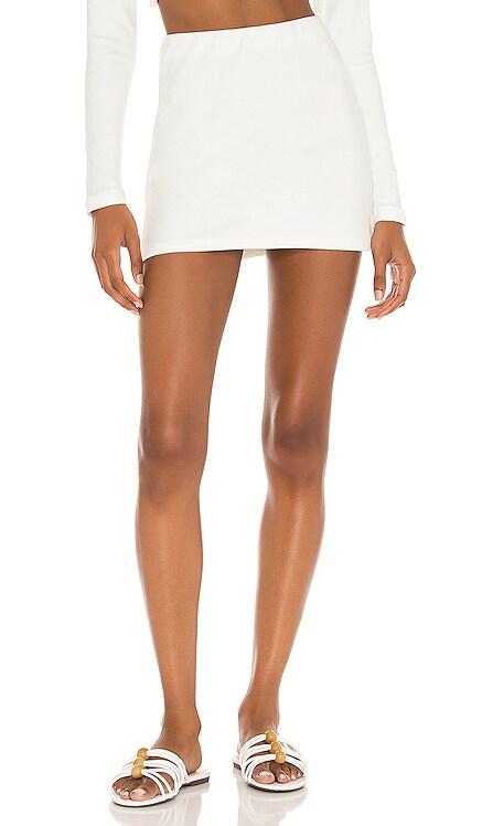 Windward Terry Skirt Frankies Bikinis $90