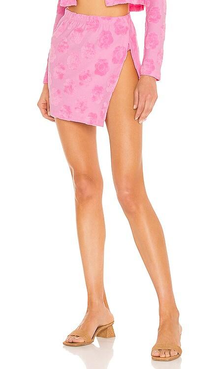 Stacey Terry Skirt Frankies Bikinis $125