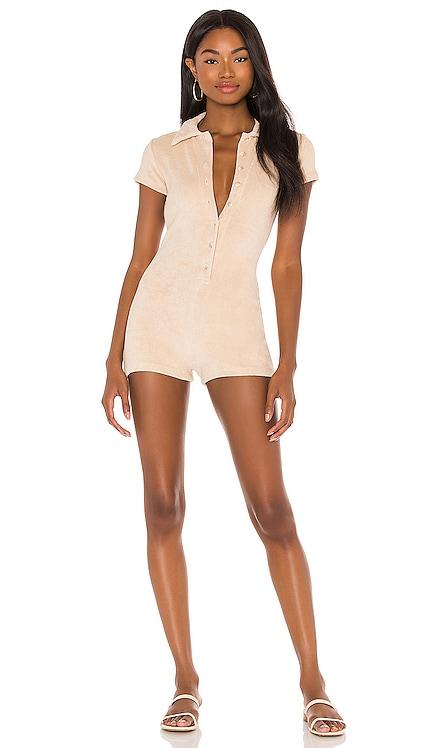 COMBISHORT ROSE Frankies Bikinis $135 BEST SELLER