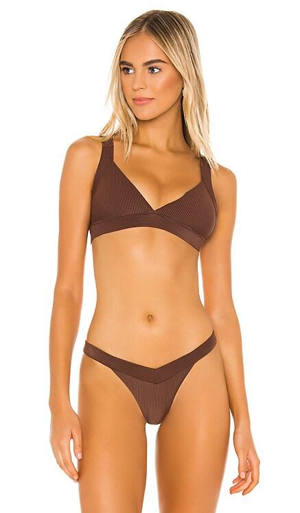 X REVOLVE Georgia Top Frankies Bikinis $90 NEW ARRIVAL