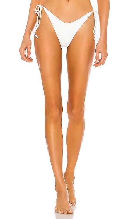 X REVOLVE Leila Bottom Frankies Bikinis $90 BEST SELLER