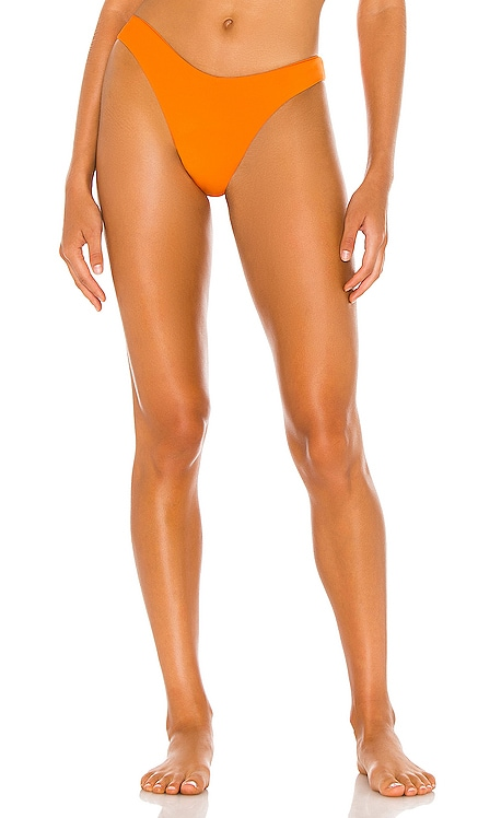 Haven Bikini Bottom Frankies Bikinis $85 NEW