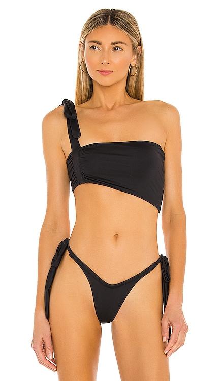 HAUT DE MAILLOT DE BAIN BELLA Frankies Bikinis $100 NOUVEAU