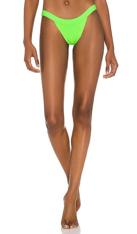 BAS DE MAILLOT DE BAIN COLE Frankies Bikinis $85 NOUVEAU