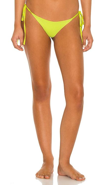BAS DE MAILLOT DE BAIN SKY Frankies Bikinis $80 NOUVEAU