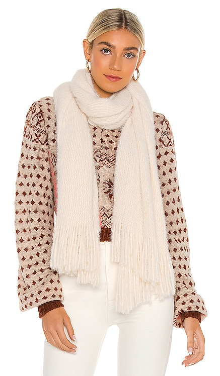 ÉCHARPE WHISPER Free People $48 BEST SELLER