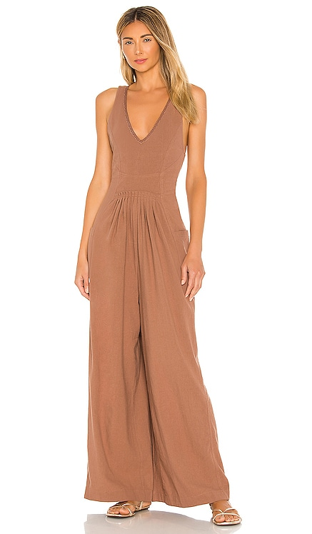 Next Level Jumpsuit Free People $108 NEW