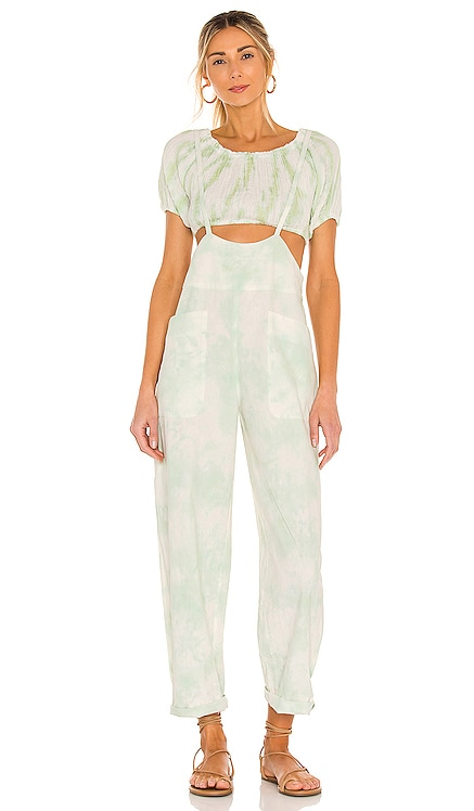 Stroll In Kyoto Set Free People $168 NEW