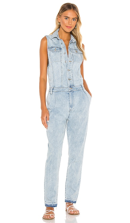 Fast Cars Jumpsuit Free People $104
