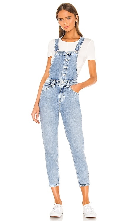Shelby Overall Free People $128