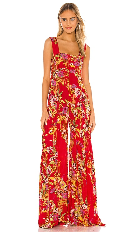 Aloha One Piece Jumpsuit Free People $148 BEST SELLER