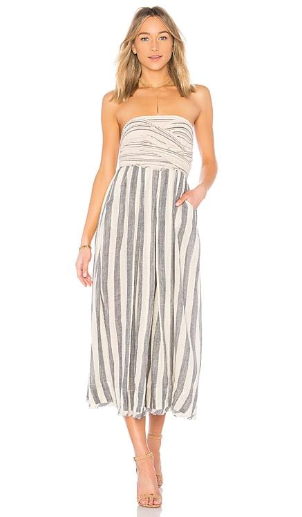 Stripe Me Up Dress Free People $81