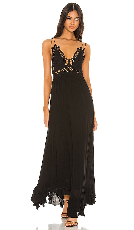Adella Maxi Dress Free People $128 BEST SELLER