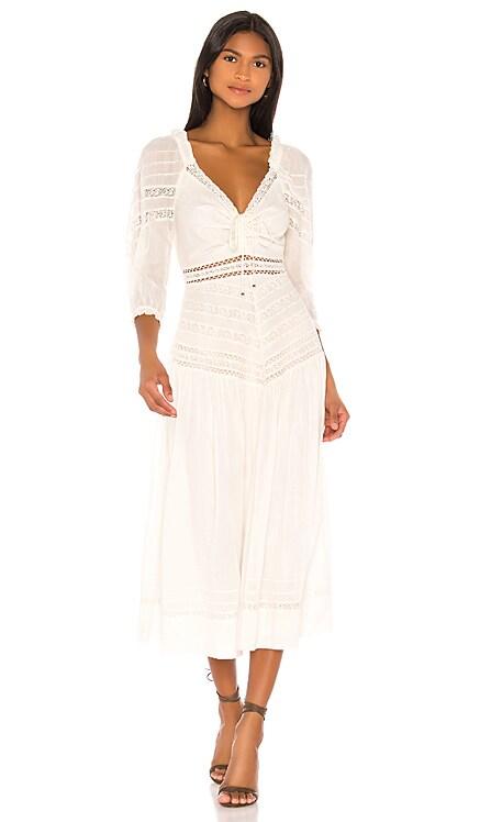 Sweethearts Midi Dress Free People $198