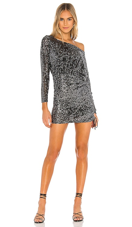 ROBE COURTE GISELLE Free People $168
