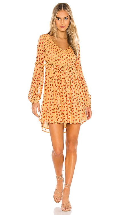 Maria Mini Dress Free People $72