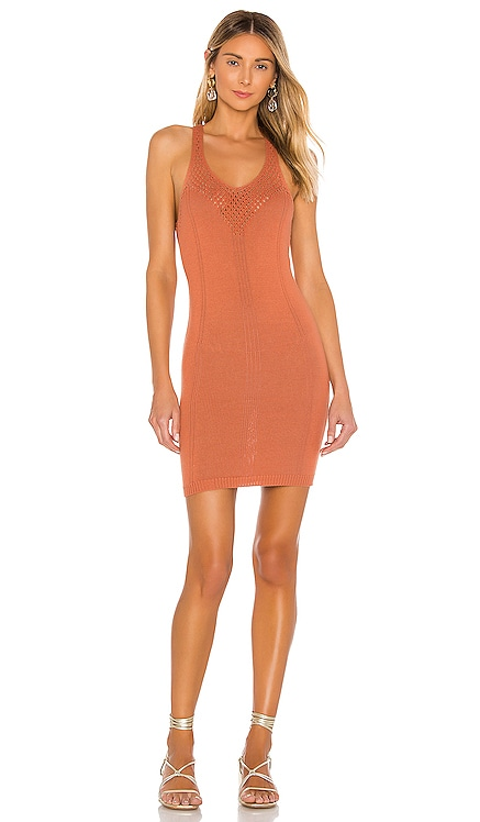 Knockout Swit Slip Mini Dress Free People $78