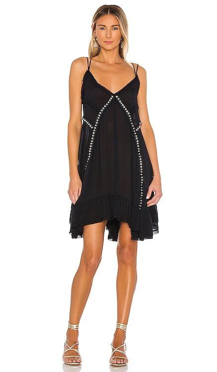 Sway With Me Trapeze Dress Free People $88 BEST SELLER