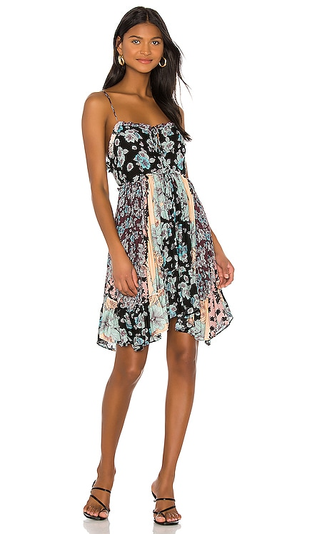 Summer Storm Slip Dress Free People $88 BEST SELLER