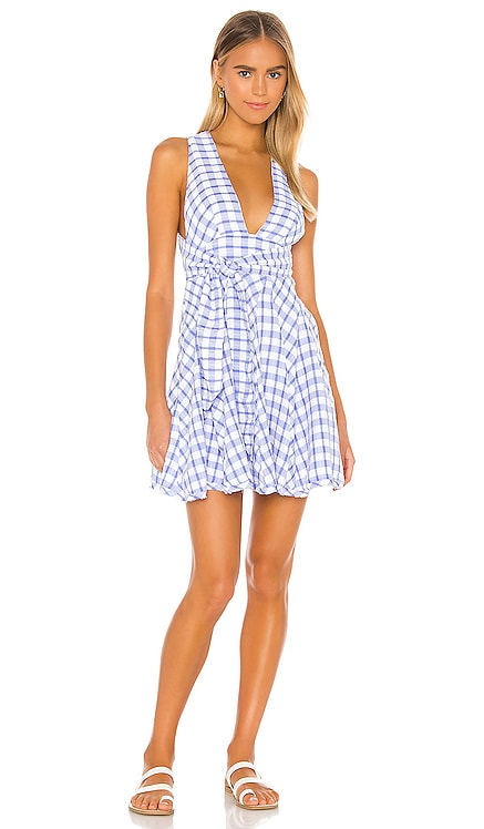 ROBE COURTE DO THE TWIST Free People $128 BEST SELLER