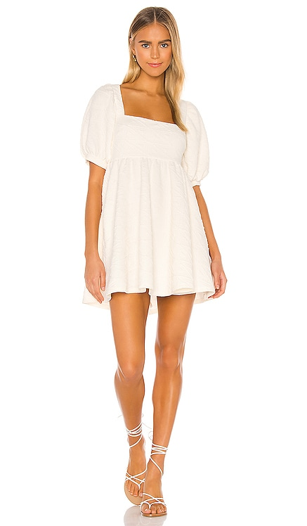 Violet Mini Dress Free People $108 BEST SELLER