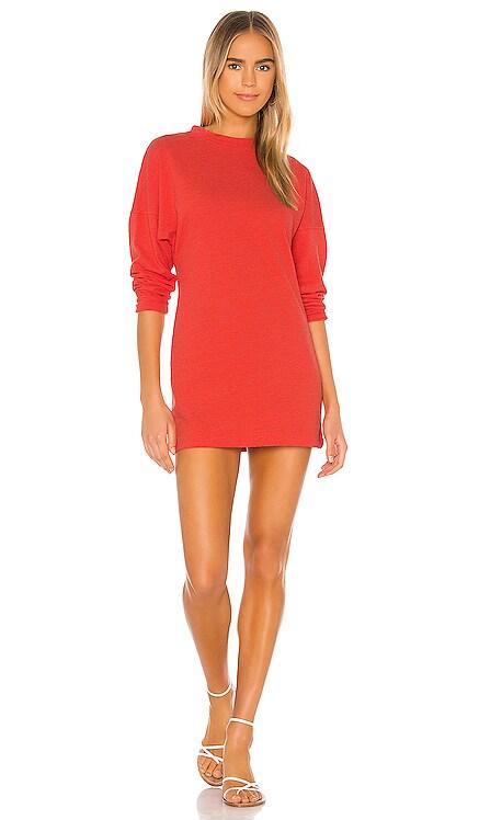 Magnolia Dolman Mini Dress Free People $68 BEST SELLER