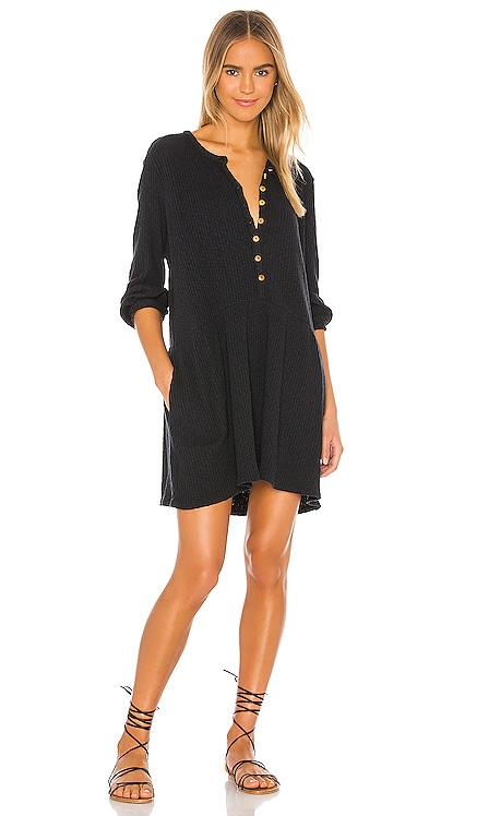 Blossom Button Up Mini Dress Free People $70 BEST SELLER