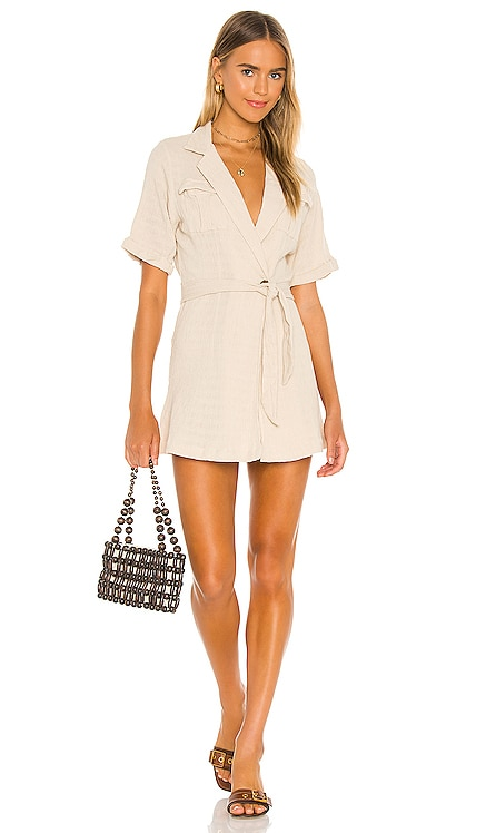 Clementine Mini Dress Free People $78 BEST SELLER
