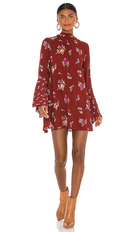 Tate Tunic Free People $128 BEST SELLER