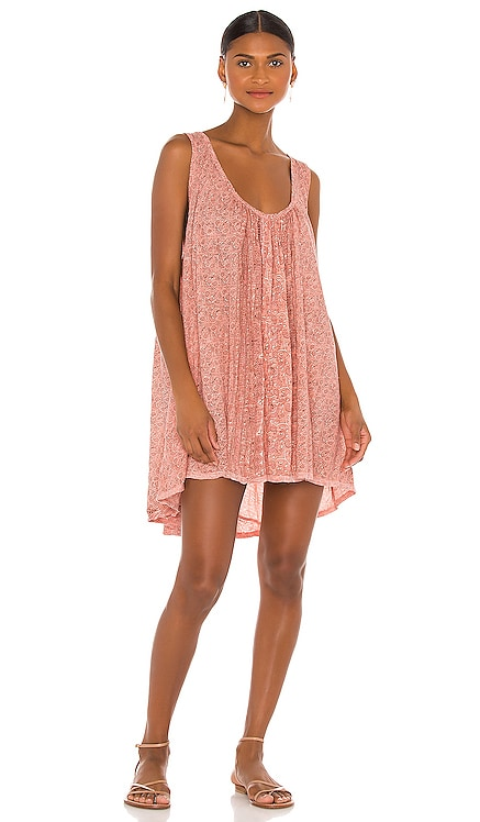 Mess Around Tunic Free People $78