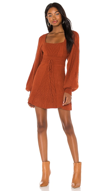 Emmaline Mini Dress Free People $148