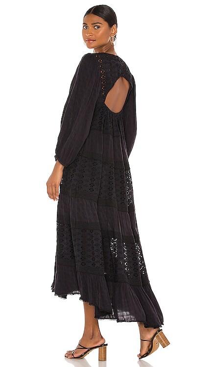 Mockingbird Maxi Dress Free People $148 NEW