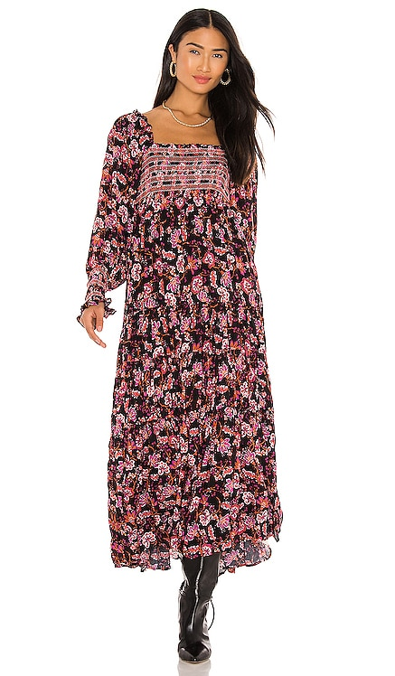 Sweet Escape Maxi Dress Free People $95