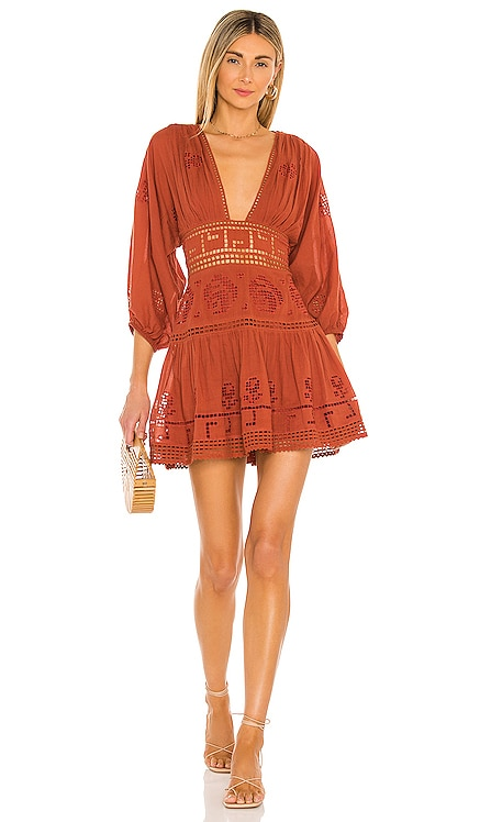 Tea Time Mini Dress Free People $148
