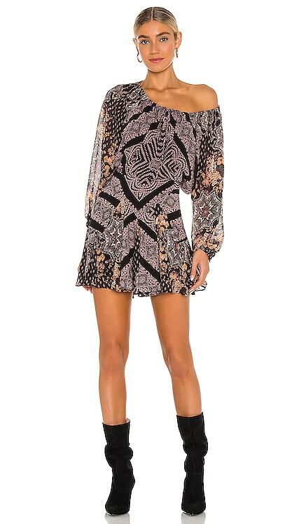 Seven Wonders Mini Dress Free People $148 NEW
