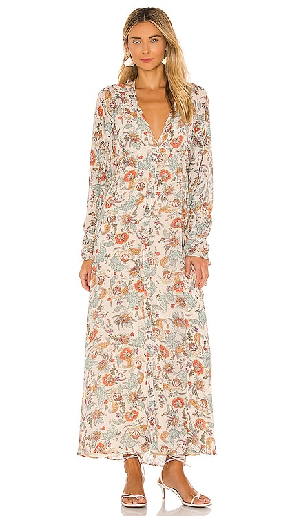 Earthfolk Maxi Dress Free People $168