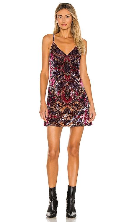 Enchanted Slip Dress Free People $88 NEW