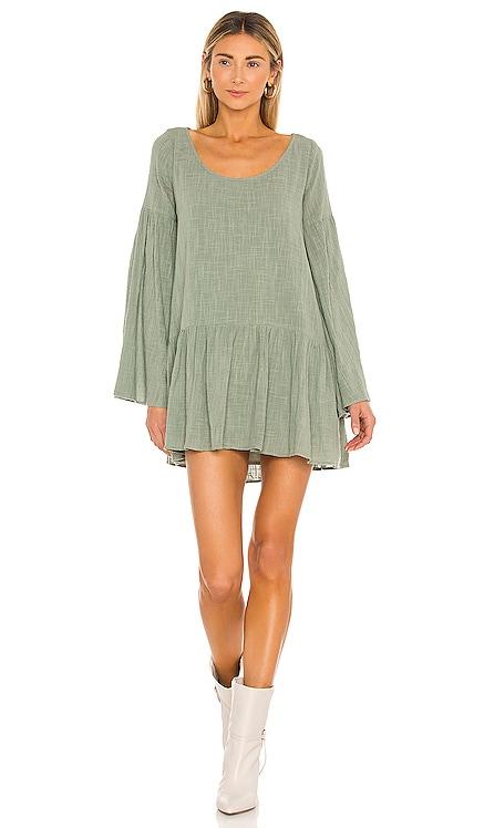 Kyleigh Mini Dress Free People $78