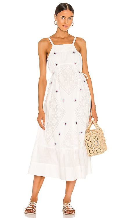 Dewdrop Maxi Dress Free People $228