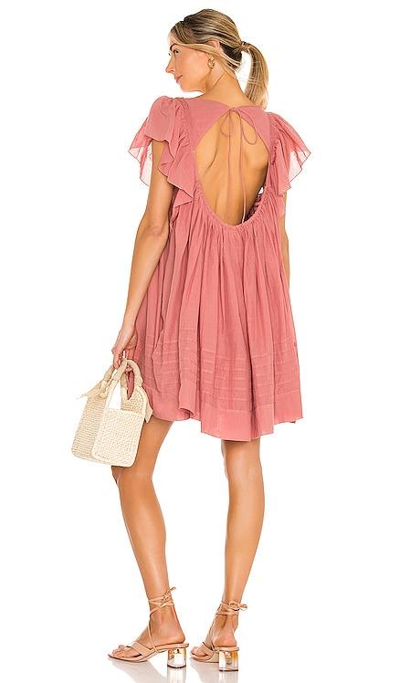 Hailey Mini Dress Free People $148 NEW