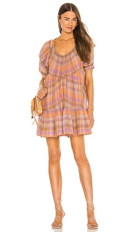 Amelie Mini Dress Free People $90
